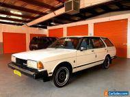1982 Datsun Nissan Bluebird station Wagon , Manual , AIRCON , # Corolla Toyota