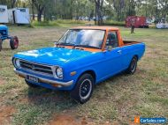 Datsun 1200 ute