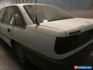 VN COMMODORE BT1