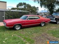 1969 Ford Galaxie 2Door Coupe 390 V8 Auto