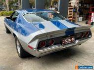 1971 CHEVROLET CAMARO SS  BIG BLOCK 454 V8 MANUAL