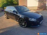 Audi a3 1.6 tdi sline cat s repaired
