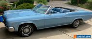 1966 Chevrolet Impala Impala
