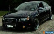 2006 Audi A4 S-LINE 3.2 QUATTRO