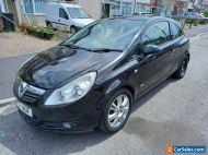 Vauxhall Corsa 1.4 petrol Automatic ULEZ Complaint