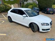 Audi a3 tfsi 1.2