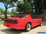 1988 Pontiac Firebird Trans Am GTA 2dr Hatchback