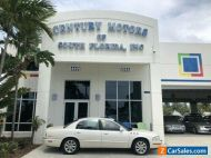 2003 Buick Park Avenue Ultra Supercharged Florida