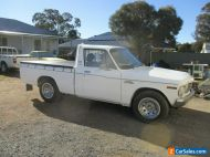 CHEV LUV UTE 1976 IN REALLY GOOD CONDITION ON CLUB PLATES