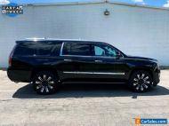 2015 Cadillac Escalade 4x4 Platinum 4dr SUV 8A