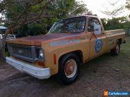 Chevrolet C20 1974