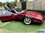 1993 Corvette Chevrolet OFFICIAL 40th Anniversary - LT1
