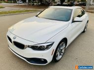2019 BMW 4-Series Sport Coupe