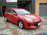 2012 MAZDA 3 AUTO NEO HATCH RWC REG 10/21 90,000 KLMS BOOKS 2 KEYS A1 $12998