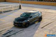 2020 Lamborghini Urus WIDE BODY