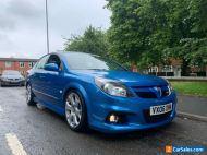 2006 Vauxhall Vectra VXR 2.8T Petrol Arden Blue Cheap Tax 12 Months MOT