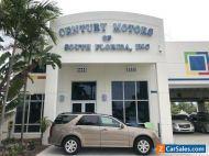 2008 Cadillac SRX RWD WARRANTY