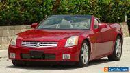 2004 Cadillac XLR ROADSTER