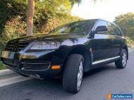 2004 Volkswagen Touareg Touareg V10 Diesel