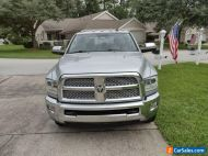 2014 Dodge Ram 3500