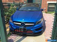 2014 Mercedes-Benz CLA250 250 4MATIC