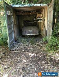 1958 Jaguar XK Roadster