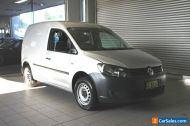 Volkswagen Caddy SWB TDI 160 EASY FINANCE 02 9479 9555