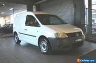 Volkswagen Caddy EASY FINANCE 02 9479 9555