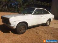 DATSUN 1200 Coupe 1971