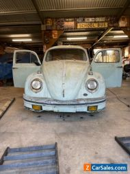 Vw beetle project Sw@p ?/ sell