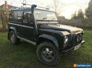 Land Rover Defender 90 (300TDI)