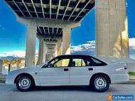 Genuine Ex Police 1996 VS 5.0L V8 Commodore Executive BT1 Series 2