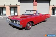 1968 Dodge Polara Convertible 318 V8 Must See 100+ HD Pictures