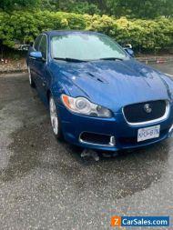 Jaguar: XF