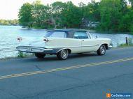 1959 Chrysler Imperial Imperial