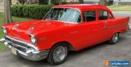 Chevrolet: Bel Air/150/210 150