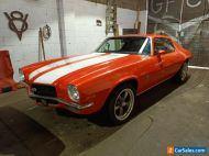 1970 Chevrolet Camaro SS badged 350