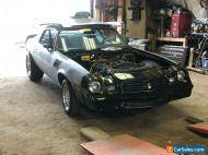 Chevrolet: Camaro Z28 T TOP