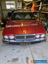 Xj6 jaguar first to see will buy