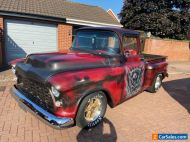 1955 chevrolet 3100  pickup v8