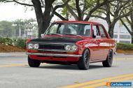 1971 Datsun 510 Rebello Datsun 510