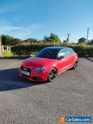 Audi A1 1.6 TDI sport