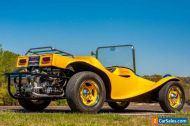 2015 Volkswagen Dune Buggy Dune Buggy