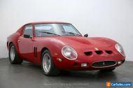 1971 Datsun 240Z Ferrari 250GTO Tribute