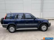 HONDA CR-V 2001 AUTOMATIC AWD 2.0L SUV RELAIBLE CLEAN IN & OUT, DRIVES WELL