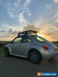 VW Beetle GLS - perfect staycation summer car, surf trips, etc
