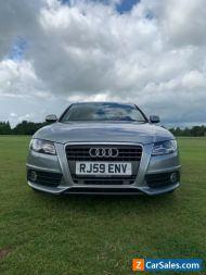 Audi A4 Avant S Line *Special Edition*