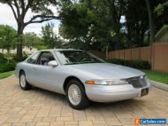 1993 Lincoln Mark Series 2dr Coupe