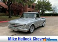 1968 Chevrolet Other Pickups