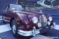 1964 Jaguar Mark II 3.8L Auto